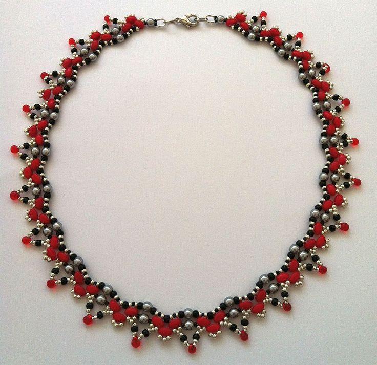 Picots ועמקים | JewelryLessons.com