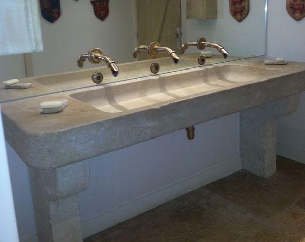 best 25 evier pierre ideas on pinterest vasque en pierre vasque pierre and vasque en pierre. Black Bedroom Furniture Sets. Home Design Ideas