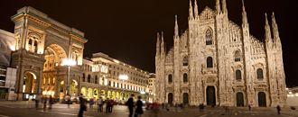 Duomo - Venice, Italy