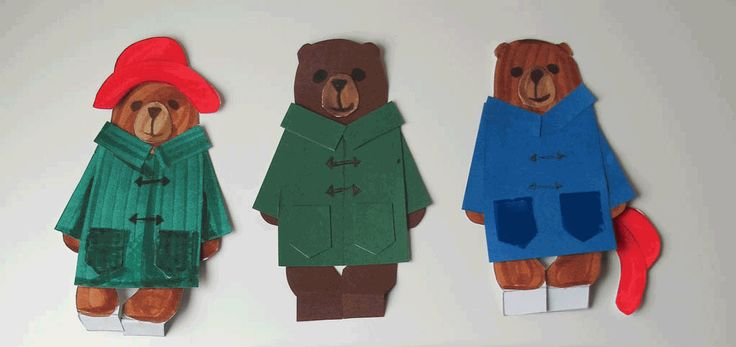 Paddington :  Erinnerungen, Emotionen, Entzücken {inkl. gratis Pop-Up DIY} | http://kleinstyle.com/2017/11/22/paddington-erinnerungen-emotionen-entzuecken-inkl-gratis-pop-up-diy/
