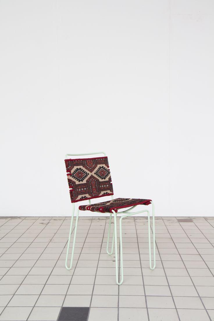 Superior StUhl   Carpet Version