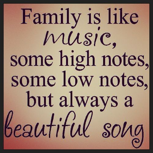 Love For Your Family Quotes