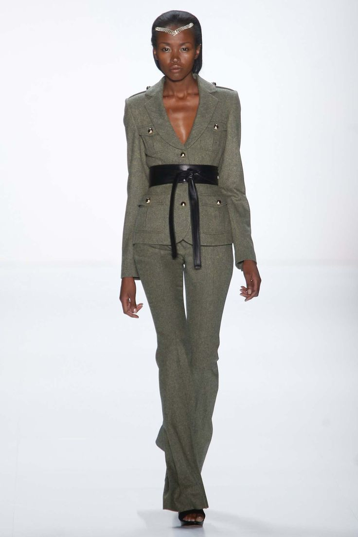 Dimitri Berlin Fall 2015 - Collection - Gallery - Style.com