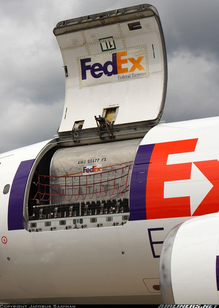 FedEx - Federal Express Airbus A300F4-605R  Oshkosh - Wittman Regional (OSH / KOSH) USA - Wisconsin, July 30, 2013