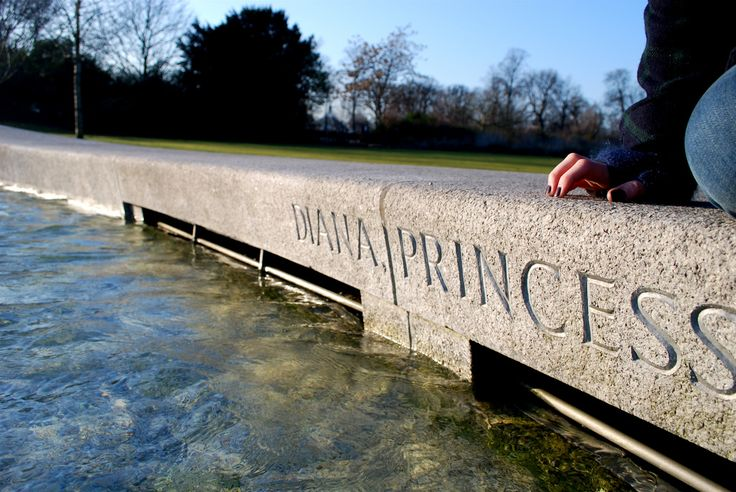 diana princess of wales memorial fountain - Google Search