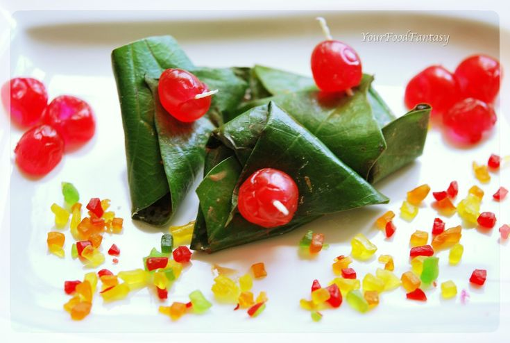 Paan aka betel leaf is mouth freshener from India and neighbouring countries. Its history dates back to at least Ibn Batutah. Paan known with various other names across the continent. It is known a…