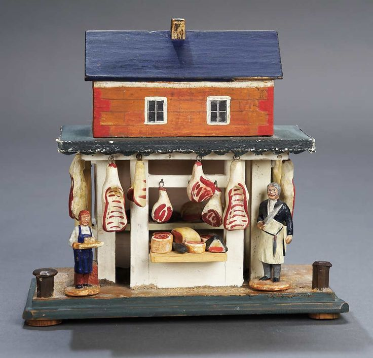 210 Best Images About Adorable Dollhouses On Pinterest