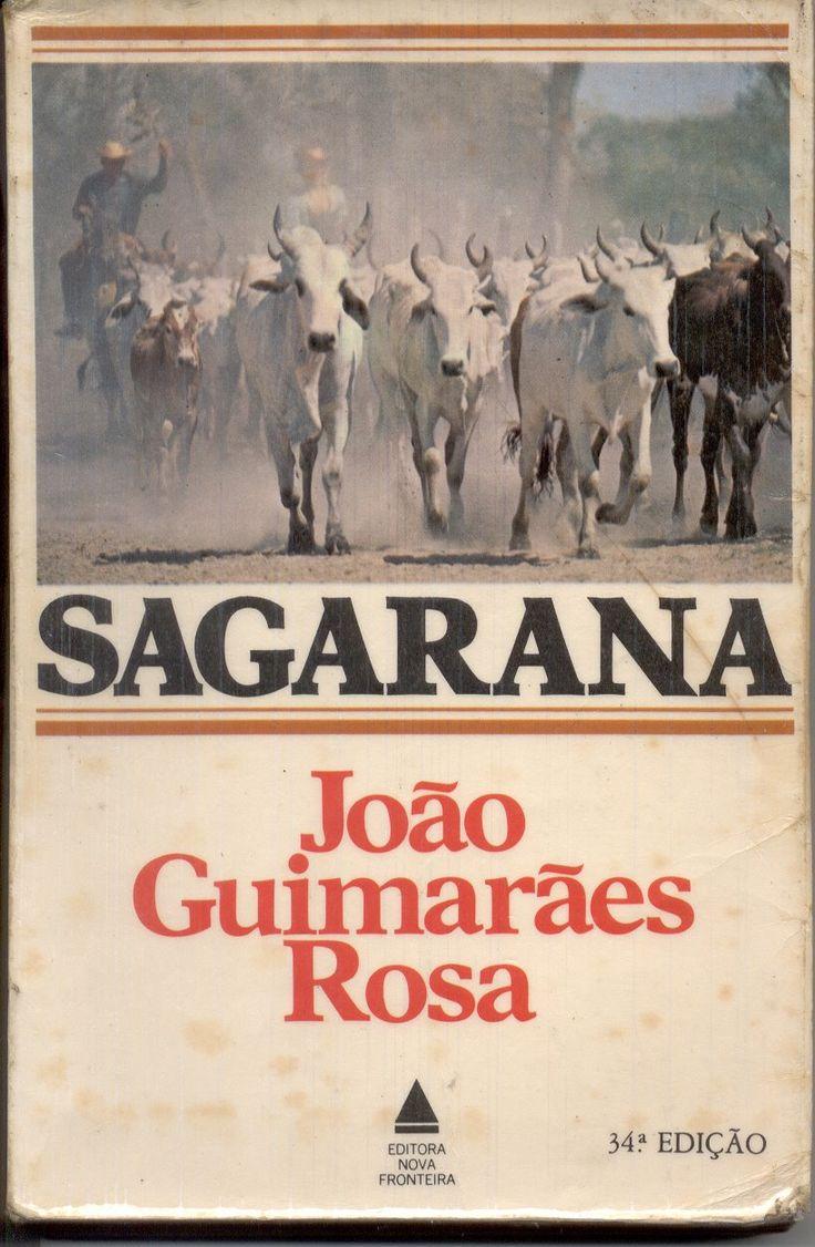 Sagarana...como sempre um dos clássicos literários brasileiros