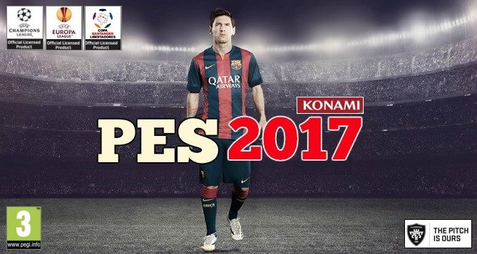 Today we give you a free activation , PES 2017 Key Generator . This cd key generator you get from us is unique and once it is activated it can not be reused.