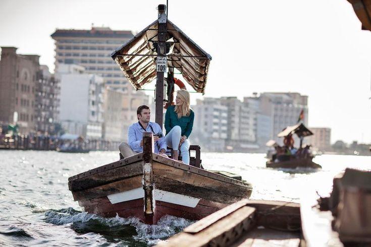 Begini Cara Hemat Honeymoon Menjelajahi Dubai