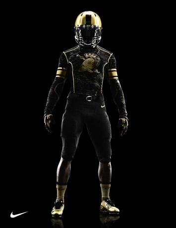 NIKE, Inc. - Army and Navy to take the field with new uniform designs this weekend