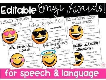 Celebrate your student's success with these fun certificates! They are perfect for an end of the year party or any day just to celebrate small and large gains!