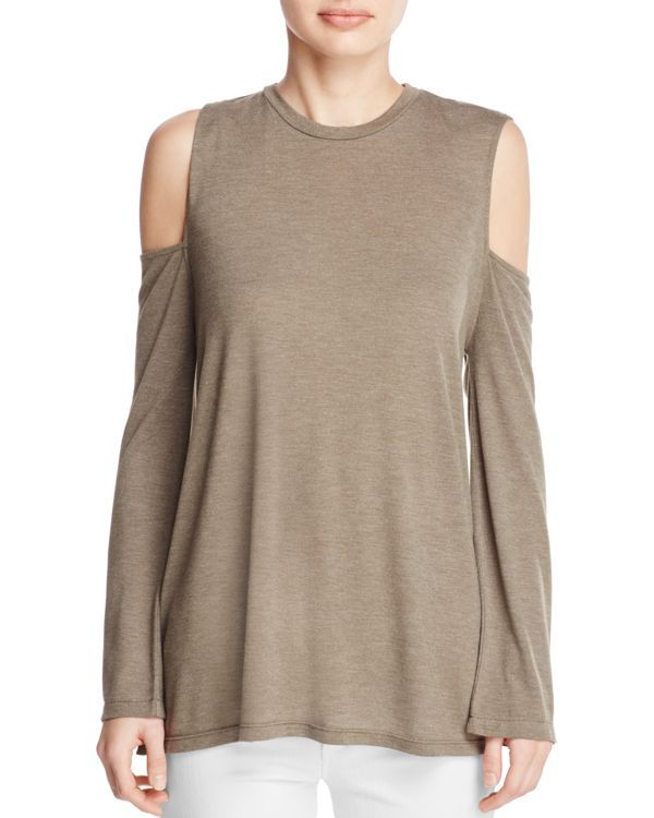 Iro.jeans Adele Cold Shoulder Tee