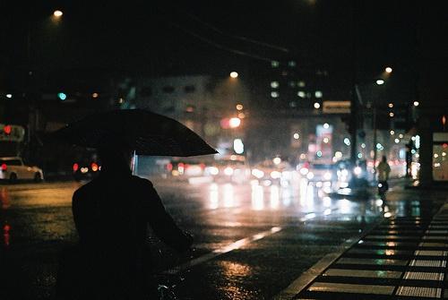 Fotografia: noturna