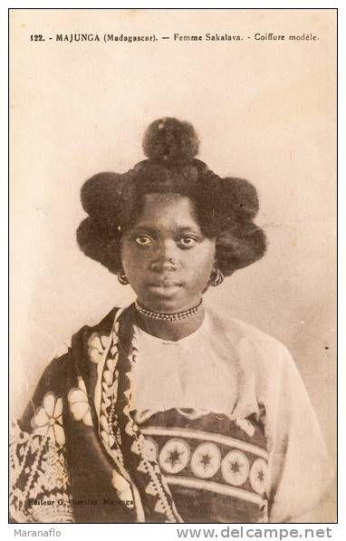 Rencontre jeune femme malgache