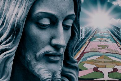 """O Corpo de Cristo, ou melhor, o dia de Corpus Christi, como todos sabem, trata-se de uma festa religiosa e muitíssimo respeitada pelas Igrejas Católicas, que tem por objetivo celebrar o mistério da eucaristia, o sacramento do corpo e do sangue de Jesus Cristo.  Essa festa, acontece sempre, Sessenta dias após ao """"Domingo de Páscoa"""" ou na quinta-feira seguinte ao domingo da """"Santíssima Trindade"""", em referência à quinta-feira santa quando Jesus instituiu o """"Sacramento da Eucaristia""""."""