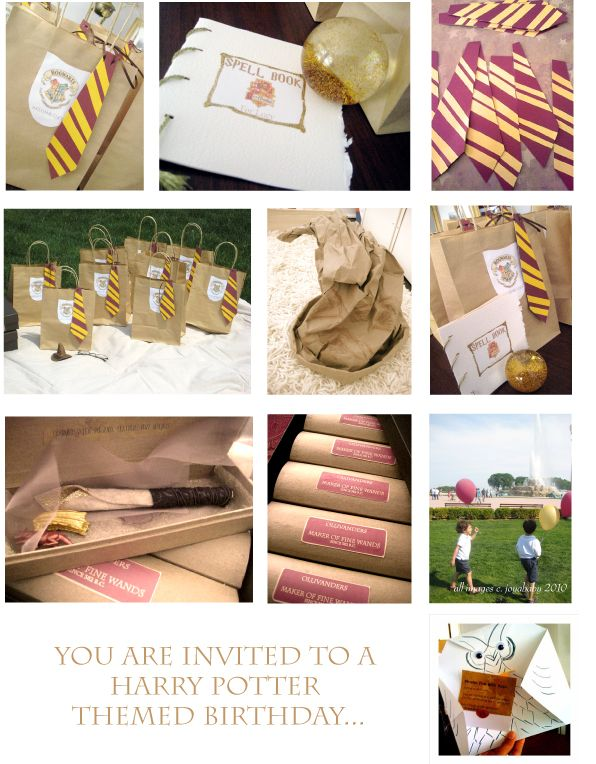 harry potter party ideas crafts 95 best images about harry potter printables on 6695