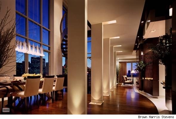 17 best images about ny penthouses on pinterest for Upper east side penthouses for sale