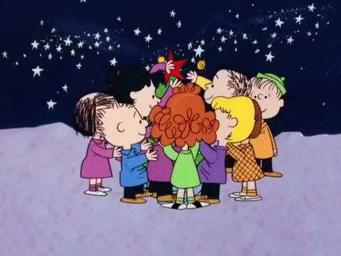 Charlie brown images 25 pinterest tags peanuts charlie brown christmas tree a charlie brown christmas voltagebd Choice Image