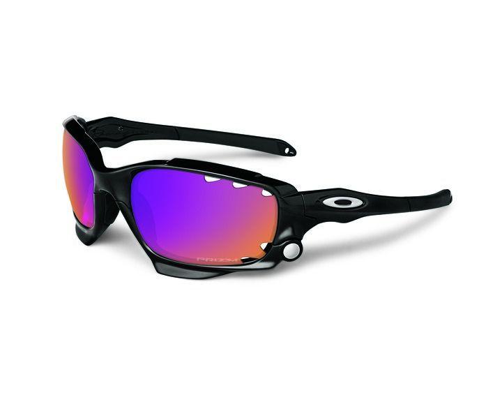 Oakley napszemüveg Racing Jacket Polished Black/ Prizm Trail & Clear Vented. Az Oakley napszemüveg lencse a saját fejlesztésű HDO - High Definition Optics® (Magasan meghatározott optika) technológiával készült, melyet a világ legnagyobb sportolói által támasztott követelmények alapján fejlesztettek ki. KATTINTS IDE!