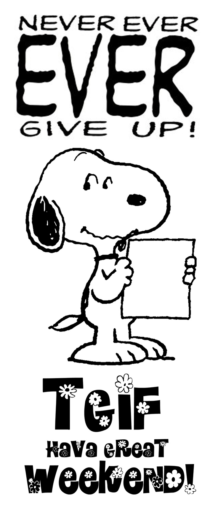 296 best friday images on pinterest | peanuts snoopy, cartoon and