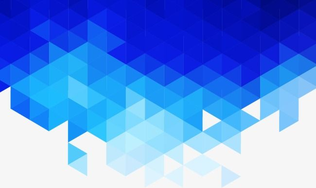 Blue Geometric Background Blue Geometry Blue Pattern Png