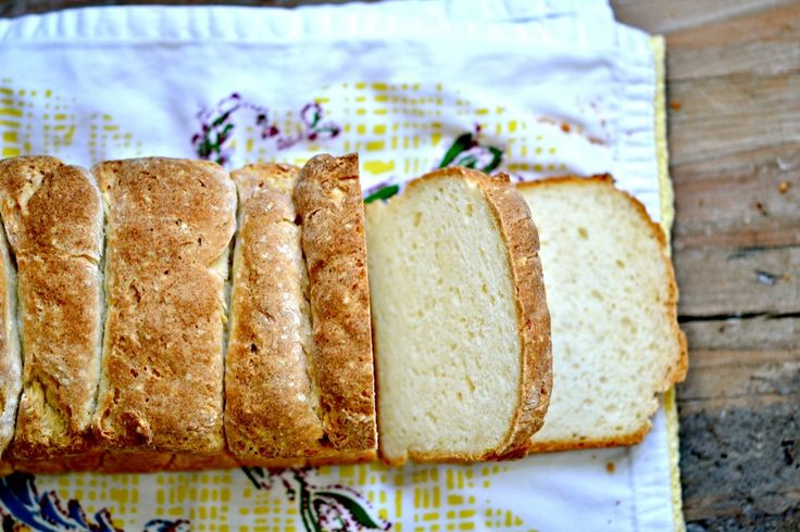 "Gluten Free Bread: ""Japanese Milk Bread is the Softest Bread Ever"""