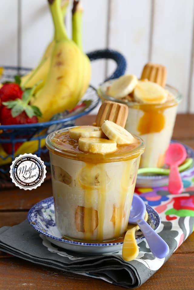 Kahveli Karamelli Muzlu Magnolia | Mutfak Sırları