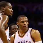 Lakers Rumors: Kevin Durant, Russell Westbrook to Lakers 'Big Possibility' - http://blog.clairepeetz.com/lakers-rumors-kevin-durant-russell-westbrook-to-lakers-big-possibility/