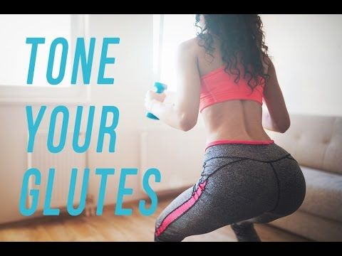 Buns Of Steel Workout Routine — The Warrior Blog