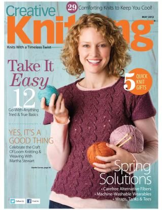 https://archive.org/details/Creative_Knitting_2012-05