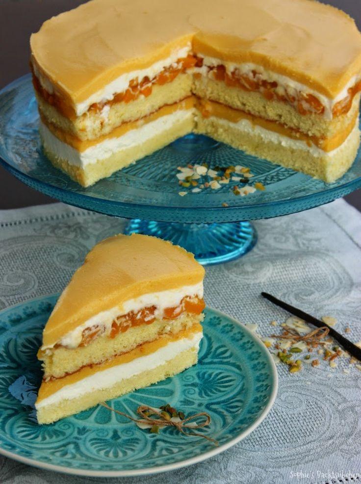 Geburtstage sind immer der perfekte Anlass für eine Torte. Ich persönlich würde gerne viel öfter Torten backen aberweil damitmeistens vie...