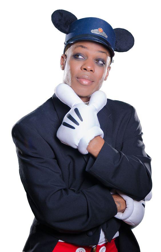 Todrick Hall #ToddyRockstar #Disney