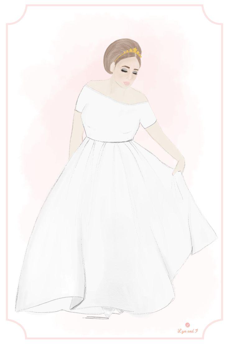 Wedding Dresses – Part 1