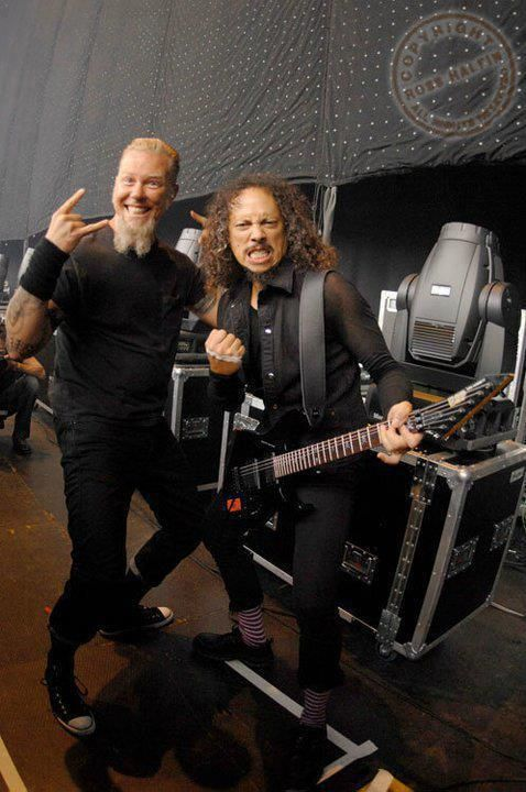 17 Best Images About Evolution Of Metallica On Pinterest