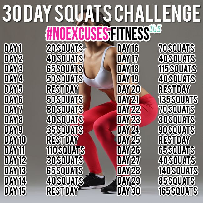 30 Day Squat Challenge - Hairspray and Highheels #BalanceRewards #Shop #Cbias