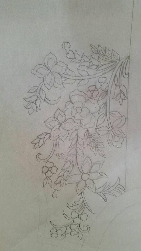 """Résultat de recherche d'images pour """"neck line art work"""""""