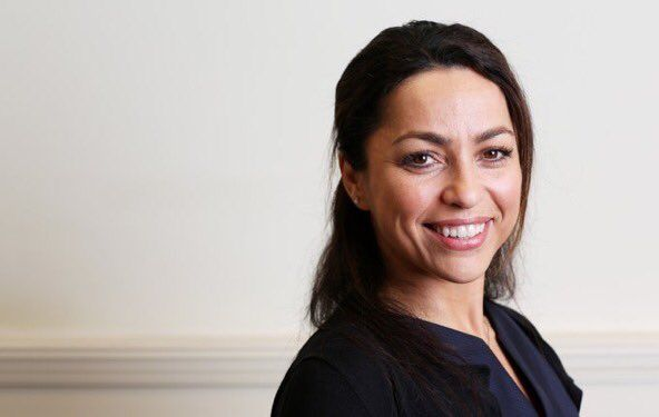 Eva Carneiro: 'I received death threats'