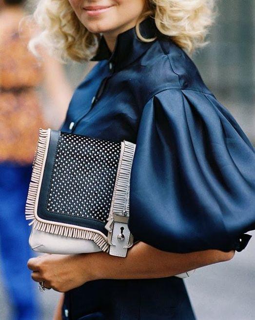 ⚓ ℂhic ℂhick • Fashion Week : Vanessa Jackman