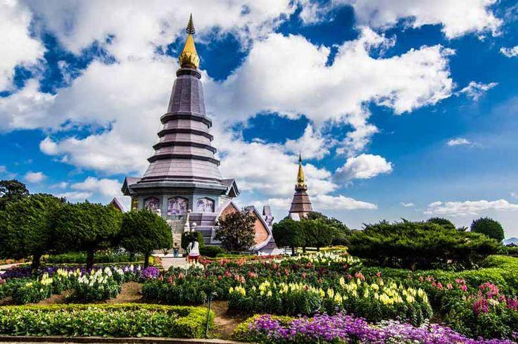 Ihr Reiseführer für Chiang Mai mit allen wichtigen Informationen auf einen Blick. ✓Beste Reisezeit ✓Wetter ✓Airportmap ✓Ausflüge ✓Anreise ✓Hotelempfehlungen