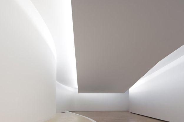 MIMESIS MUSEUM / Alvaro Siza & Carlos Castanheira