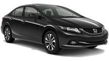 Websitemiz üzerinden Otomatik Vites Honda Civic 1.6 online olarak kiralayabilirsiniz. Honda Civic araçlarımız 2014 model olup LPG'lidir. Antalya Rent A Car farkı ile http://www.rentacarantalya.com/HONDA/civic1.6.html