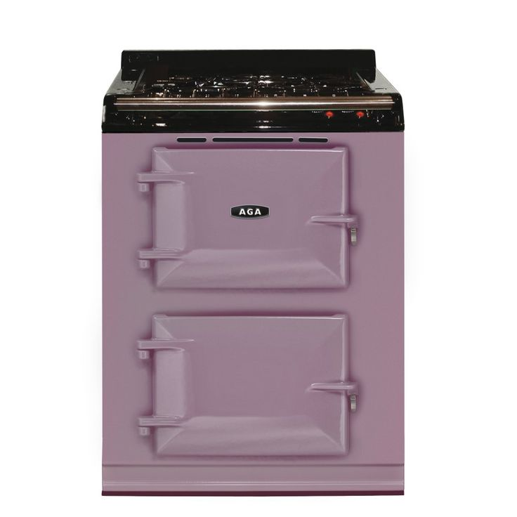 AGA Freestanding Module with 4 Ring Gas Hob