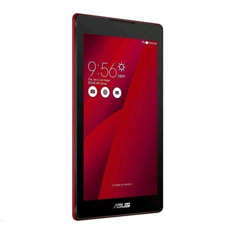 ASUS ZenPad C 7.0 (1GB, 16GB, Wi-Fi, Red)