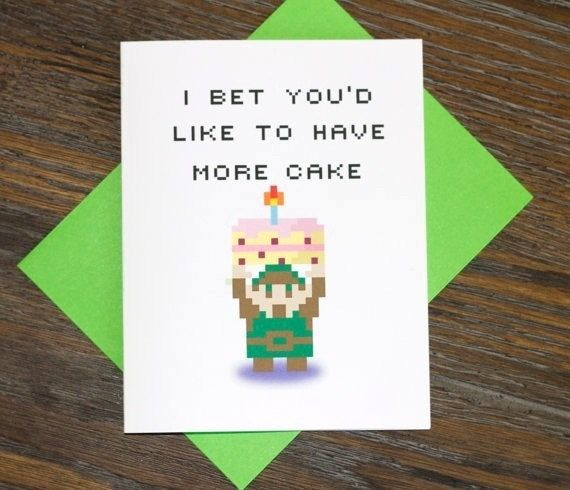 76 Best The Legend Of Zelda Birthday Party Images On Pinterest