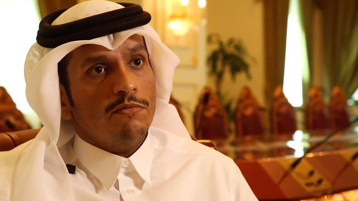 """Qatari Foreign Minister Sheikh Mohammed bin Abdulrahman bin Jassim Al-Thani tells the BBC there is """"no evidence"""" that Qatar is supporting radical Islamists. US President Donald Trump has claimed credit for the pressure being placed on Qatar by its Gulf neighbours.   Source link... - #Arabia, #Qatar, #Reacts, #Saudi, #Supporting, #Trump, #Tweet, #World_News"""