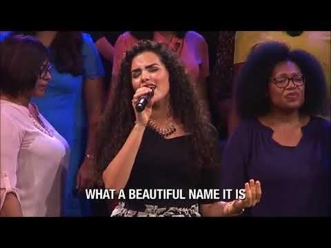 What A Beautiful Name | The Brooklyn Tabernacle Choir - YouTube