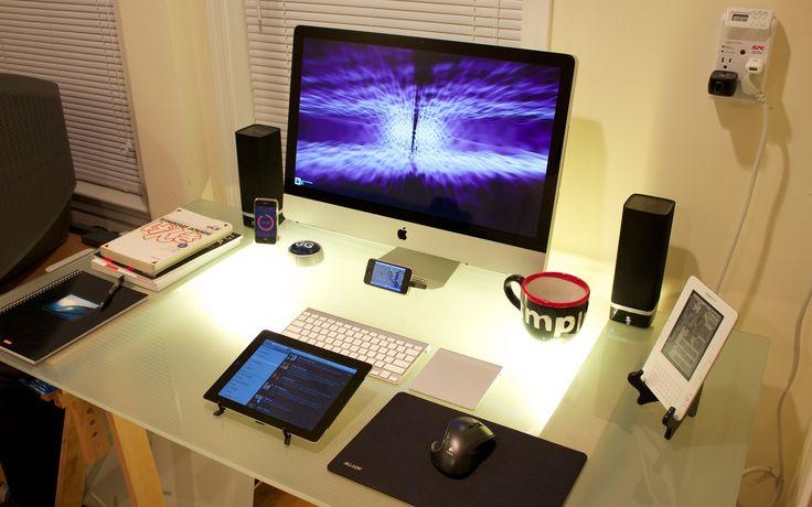 best ideas about Mac desktop on Pinterest Apple mac desktop