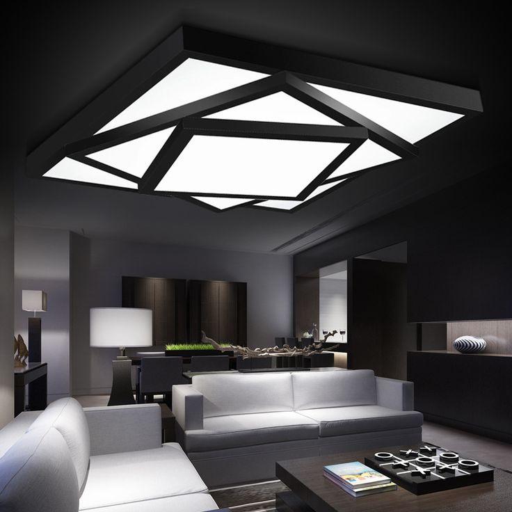 modern flush ceiling lights uk black bedroom room