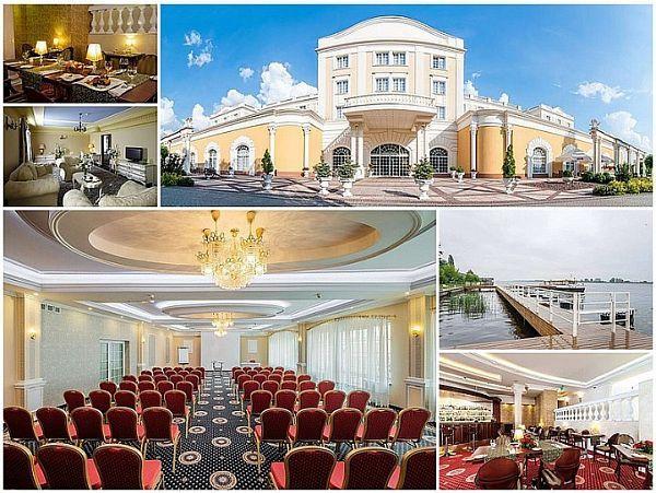 #ByliśmyWidzieliśmy Hotel Windsor w Serocku  http://www.konferencje.pl/obiekty/obiekt-art,800,windsor-palace-hotel-conference-center,13,12,bylismy-widzielismy-konferencje-i-eventy-w-palacowych-wnetrzach-nad-woda-czyli-hotel-windsor.html #konferencje #Serock #Jachranka #Windsor